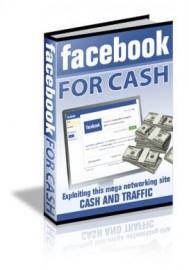 Facebook for Cash