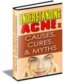 Understanding Acne the Audio Book